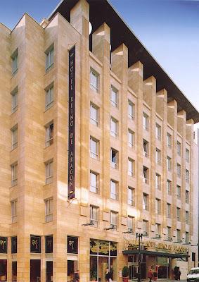 Hotel Reino de Aragón