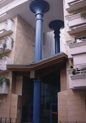 edificio marbella
